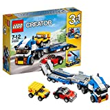 レゴ クリエイター 車両輸送車 31033