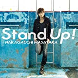 Stand Up! (DVD 付)