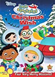 DISNEY LITTLE EINSTEINS:CHRISTMAS WIS