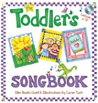 The Toddlers Songbook