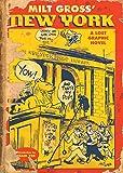 img - for Milt Gross' New York book / textbook / text book