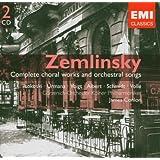 Complete Choral Works (Conlon)by Alexander Von Zemlinsky