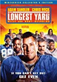 The Longest Yard: Widescreen Collector's Edition (PG-13) - DVD
