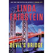 Devil's Bridge: Alexandra Cooper, Book 17 | Linda Fairstein