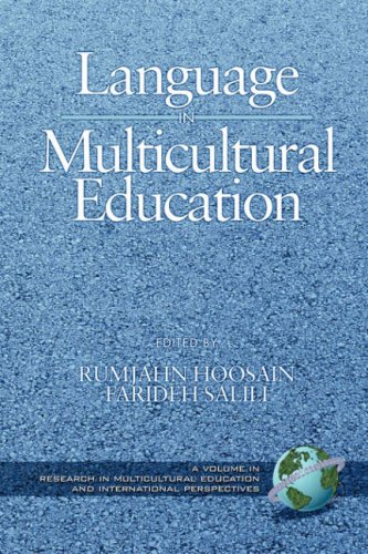 Language in Multicultural Education (Research in...