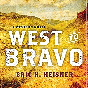 West to Bravo Audiobook
