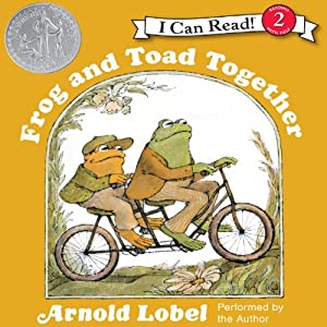 Frog and Toad Together | [Arnold Lobel]