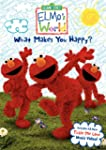 Sesame Street Elmos World: What Makes...
