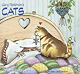 2014 Gary Pattersons Cats Wall Calendar