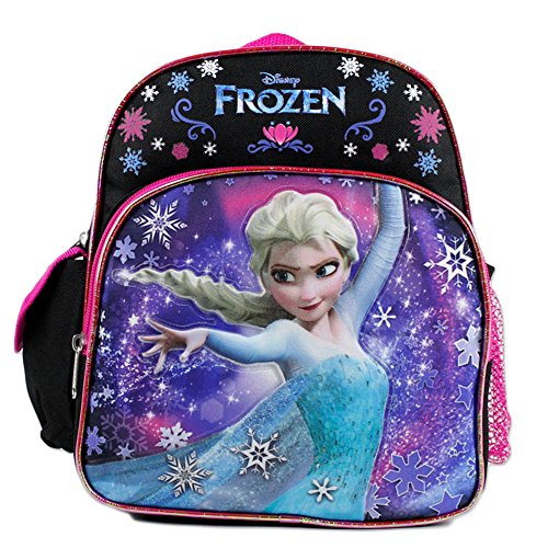 "Disney Frozen Elsa Mini 10"" Backpack - 1"