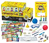 The Magic School Bus - Chemistry Lab