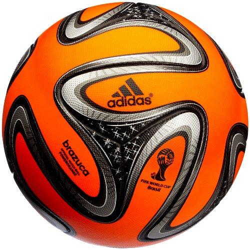 ffb781a854eac Venta adidas Brazuca Winter - Balón de fútbol de competición