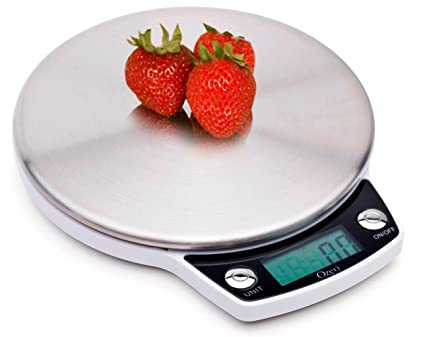 Digital Scale For Baking Digital Kitchen Scale With