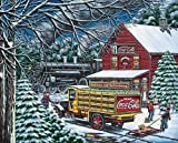 Springbok Coca-Cola Yule Time Delivery 1...
