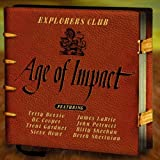 Age of Impact by Explorers Club (2011-06-14)