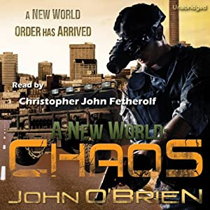 A New World: Chaos (Book 1) | [John O'Brien]