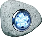 Elro RS306 3 x LED-Steinleuchten mit...