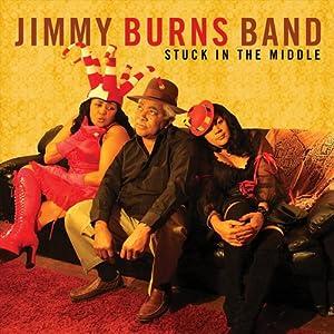 Jimmy Burns 61aHsMhgFeL._SL500_AA300_