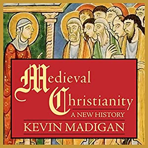 Medieval Christianity Audiobook
