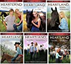 Heartland Complete First Second Third Fourth Fifth Sixth Seasons 1 2 3 4 5 & 6 1-6