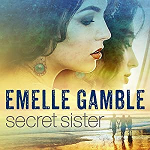 Secret Sister Audiobook