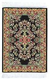 Oriental Carpet Mousepad - Authentic Woven Carpet - IFSAHAN Design