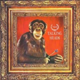 Talking Heads - Naked - EMI - 064-79 0156 1, EMI - 7 90156 1