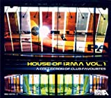 echange, troc Compilation, Belladonna - House Of Irma Vol 1