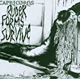 Ruder Forms Survive by Capricorns [Music CD]