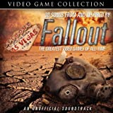 30 Songs From and Inspired by Fallout - The Greatest Video Games of All-Time - An Unofficial Soundtrack
