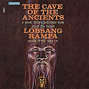 The Cave of the Ancients Audiobook