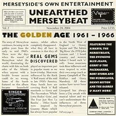Unearthed Merseybeat Volume 2