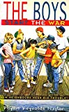 The Boys Start the War (0340651415) by Naylor, Phyllis Reynolds