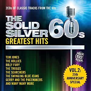Vol. 2-Solid Silver 60s: Greatest Hits