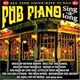 Various Artists Pub Piano Sing-a-Long