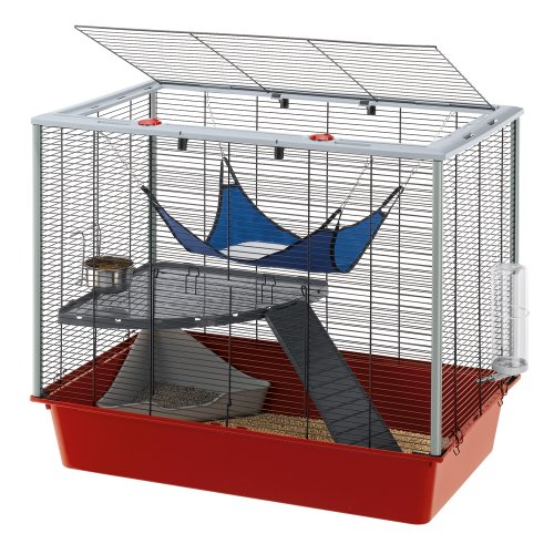 Ferplast Ferret Plus and Rat Cage