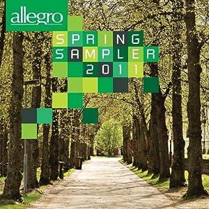 Allegro Spring 2011 Sampler