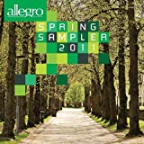 Allegro Spring 2011 Sampler