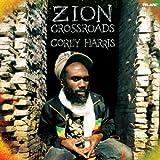 Zion Crossroads Corey Harris