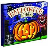 Complete Halloween Party Album