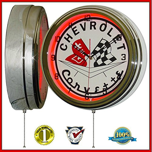 chevy-corvette-flags-15-neon-light-clock-sign-red