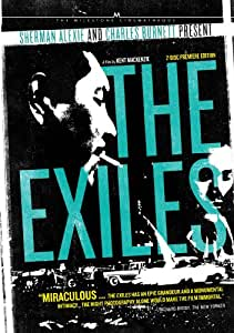 The Exiles [Import]