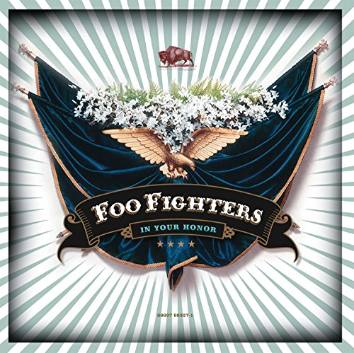 Foo Fighters - In Your Honor (Vinyl) - Zortam Music