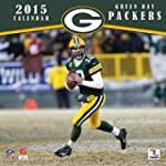 Green Bay Packers 2015 Calendar