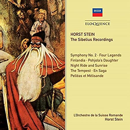 Sibelius - Poèmes symphoniques - Page 3 61aJ2q2uqdL._SY450_