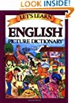 Let's Learn English Picture Dictionar...
