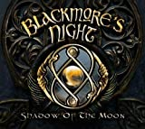 Shadow Of The Moon [CD+DVD]