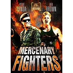 Mercenary Fighters