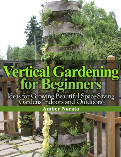 Download Vertical Gardening For Beginners Ideas For