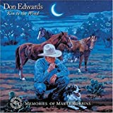 Kin To The Wind: Memories of Marty Robbins